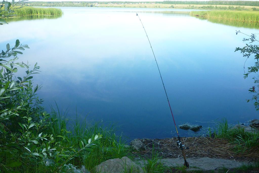 Рыбалка озеро белое контакты