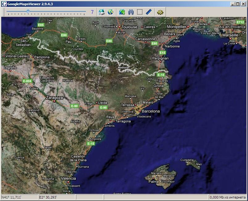google maps программа скачать бесплатно